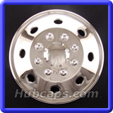 Custom 16 inch Hubcaps #MH100-16