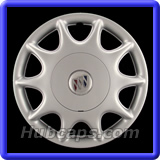 Buick Century Hubcaps #1148A