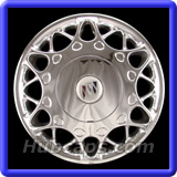 Buick Century Hubcaps #1153A