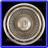 Buick Classic Hubcaps #A12