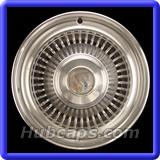 Buick Classic Hubcaps #A16