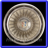 Buick Classic Hubcaps #A19