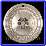 Buick Classic Hubcaps #A2