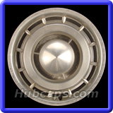 Buick Classic Hubcaps #A4