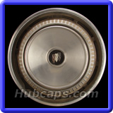 Buick Classic Hubcaps #A7