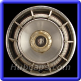 Buick Classic Hubcaps #A8