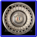 Buick Classic Hubcaps #B3