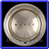 Buick Classic Hubcaps #BK49-50