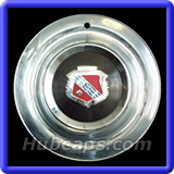 Buick Classic Hubcaps #BK53