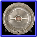 Buick Classic Hubcaps #BK55s