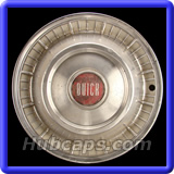 Buick Classic Hubcaps #BK57