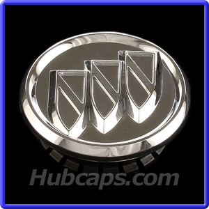 Buick Enclave Hub Caps, Center Caps & Wheel Caps - Hubcaps.com