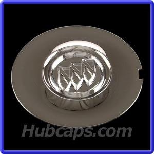 Buick Enclave Hub Caps, Center Caps & Wheel Caps - Hubcaps.com