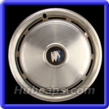 Buick Estate Wagon Hubcaps #1057