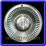 Buick Estate Wagon Hubcaps #1073