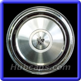 Buick Limited Hubcaps #1042