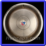 Buick Limited Hubcaps #1067A