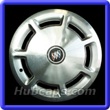 Buick Park Ave Hubcaps #1112
