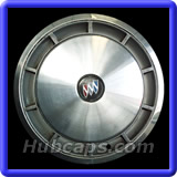 Buick Park Ave Hubcaps #1113