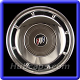 Buick Park Ave Hubcaps #1135