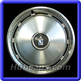 Buick Regal Hubcaps #1061