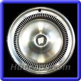 Buick Regal Hubcaps #1064