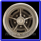 Buick Regal Hubcaps #1072