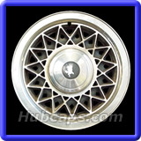 Buick Regal Hubcaps #1081