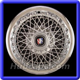 Buick Regal Hubcaps #1084