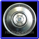 Buick Regal Hubcaps #1102