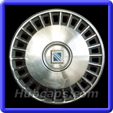 Buick Regal Hubcaps #1110
