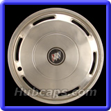 Buick Regal Hubcaps #1128