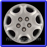 Buick Regal Hubcaps #1150