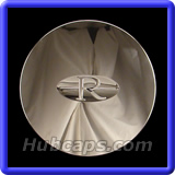 Buick Riviera Center Caps #BKC76