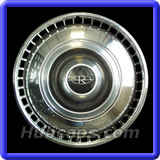 Buick Riviera Hubcaps #1005