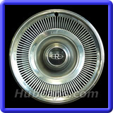 Buick Riviera Hubcaps #1025