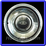 Buick Riviera Hubcaps #1055