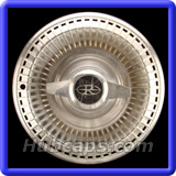 Buick Riviera Hubcaps #1991