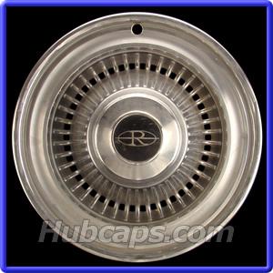 Buick Riviera Hub Caps Center Caps Amp Wheel Covers