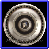 Buick Special Hubcaps #1003
