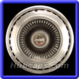 Buick Special Hubcaps #1011