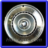 Buick Special Hubcaps #1014
