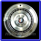 Buick Special Hubcaps #1019
