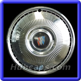 Buick Special Hubcaps #1028