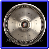 Buick Special Hubcaps #1034