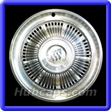 Buick Special Hubcaps #1990