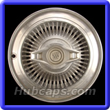 Buick Special Hubcaps #B9