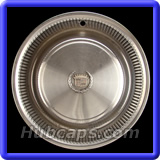 Cadillac Seville Hubcaps #2024