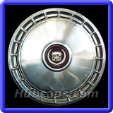 Cadillac Seville Hubcaps #2048