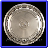 Cadillac Seville Hubcaps #2051